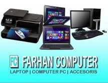 FARHAN COMPUTER