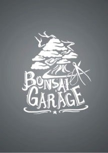 Garage Bonsai