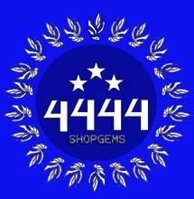 4444 Shopgems