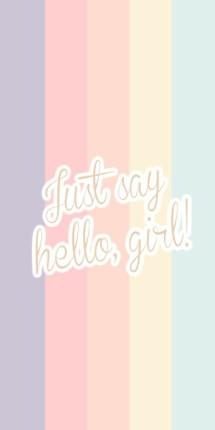 Hellogirl