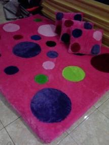 Deka karpet