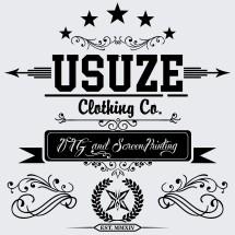 UsuzE Clothing