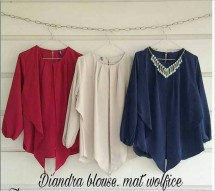 Rozaria Fashion