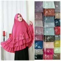 mega shop hijabers