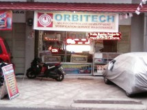 ORBITECH