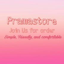 Pramadini Shop