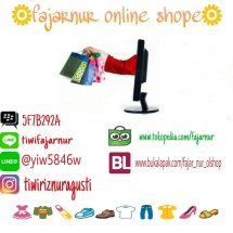 fajar online shope
