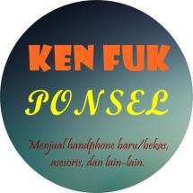 Ken Fuk Ponsel