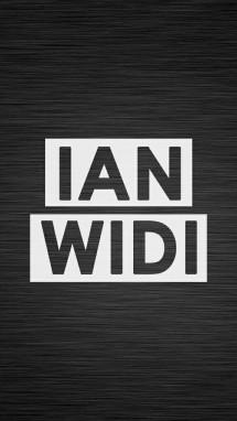 Ian Widi