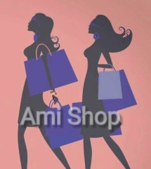 Ami Makeup Shop