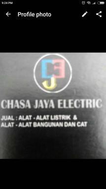 Chasa Jaya