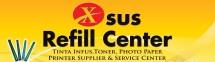 X-SUS REFILL CENTER