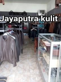jayaputra kulit