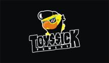 toyssick X deerstreet