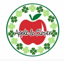 Apple and Clover