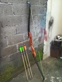 abu azzam archery