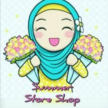 Summer Store Shop