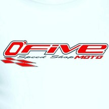 O-Fivemoto Apparel Shop