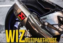 Wiz MotopartHouse