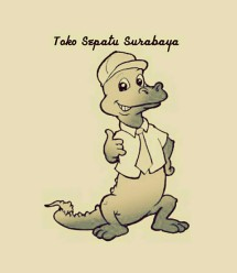Toko Sepatu Surabaya
