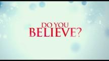 You Believe