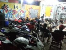 R Speed