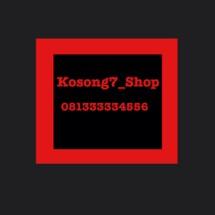 Kosong7_Shop