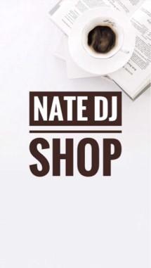 Nate Dj Shop