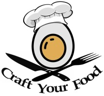 Craft Your Food