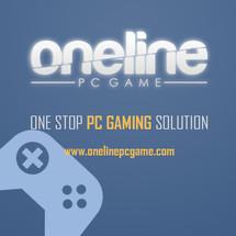 OneLine PC Games DVD