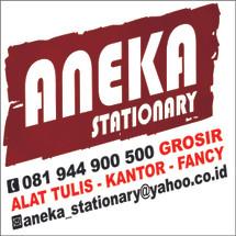 ANEKA STATIONARY