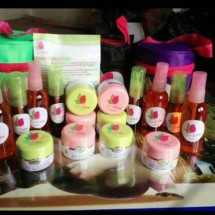 paket cantik all in one