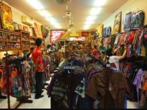 yulia batik solo