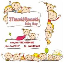 MamiKinanti Baby Shop