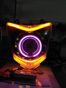 ywa autolight
