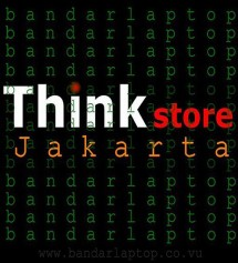 Bandar Laptop Thinkstore
