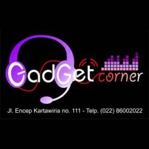 Gadget Corner Cimahi