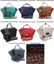 RARRA SUPPLIER TAS BRAND