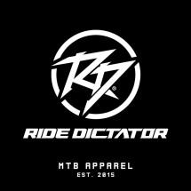 RIDE DICTATOR APPAREL