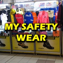 My Safety Wear