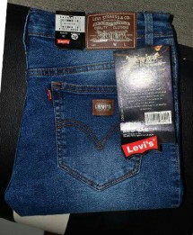 Om Jeans