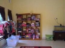 Intsis Ol Shop