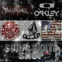 surfing&skate Shop