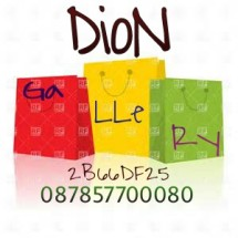 Dion Gallery SBY