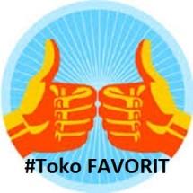 #Toko FAVORIT