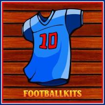FOOTBALLKITS
