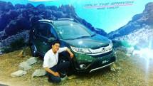Jual Honda