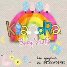 KiandRa Baby Stuff