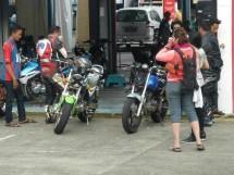 Sarah Racing Team
