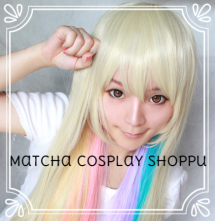 Matcha Cosplay Shoppu